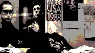 Depeche Mode Never Let Me Down Again Split Mix AUDIO FLAC