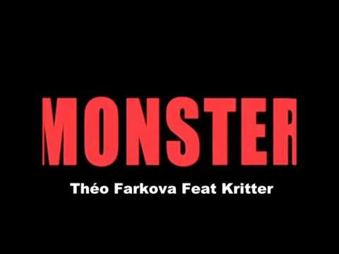 Kanye West - Monster (Cover by Théo Farkova and Kritter)
