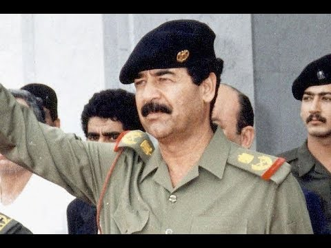 Unknown Interesting Facts About Saddam Hussein || Pastimers