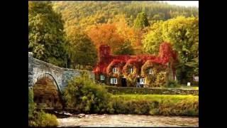 Вертикальное озеленение дома. Домики, увитые плющем очаровывают(Просто сказочные домики! Мне очень нравится когда дома вот так увиты или плющом или цветами.. Такие дома..., 2014-09-02T08:47:58.000Z)