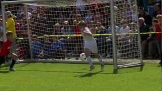 Cordialcup 2011: U11 das Turnier + Finalspiel