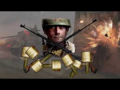 Company of Heroes 2 - The new tank destroyer commander