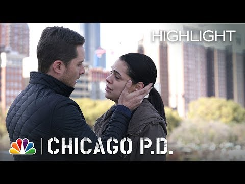 Chicago PD  Run Away With Me Episode Highlight