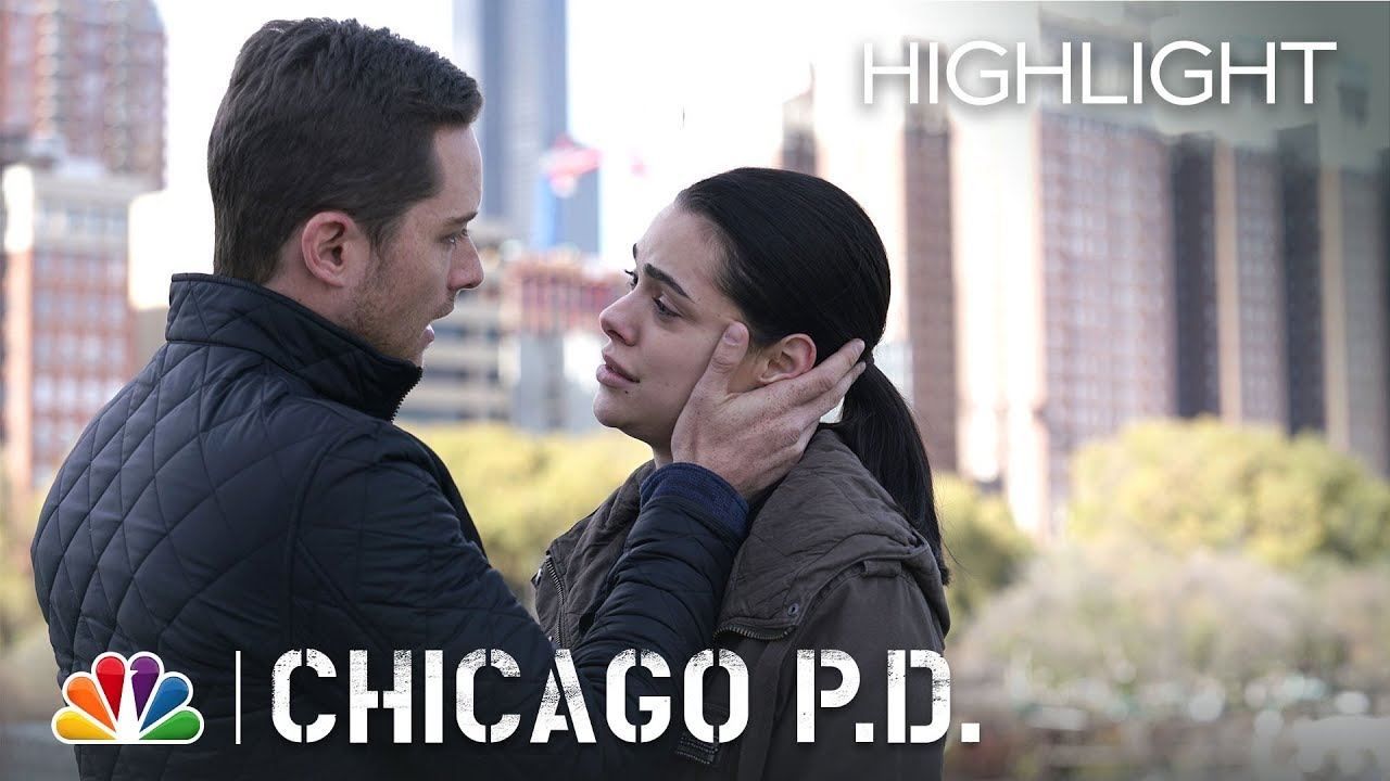 Download Chicago PD - Run Away With Me (Episode Highlight)