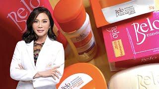 BELO Essentials Products For Dark Spots