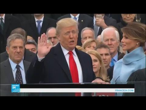ماذا نفذ ترامب من وعوده الانتخابية بعد 100 يوم من وصوله للسلطة؟  - نشر قبل 4 ساعة
