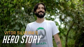 Overwatch Presents: Vitor Silveira Hero Story