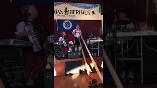 Tesh  bierhaus long horn tennessee amazing grace
