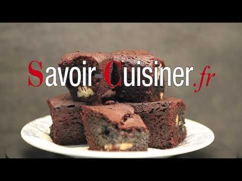 recette-de-brownies-aux-noix-de-pécan-facile-avec-monsieur-cuisine-connect