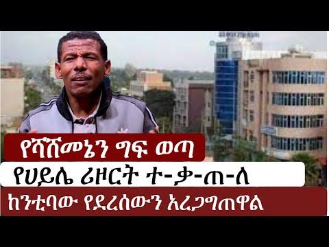 Ethiopia: ሰበር ዜና – የኢትዮታይምስ የዕለቱ ዜና | Daily Ethiopian News | ሰበር መረጃ | Hachalu | Abiy Ahmed