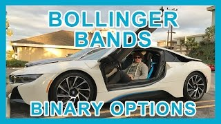 Binary Options Trading – Bollinger Bands – Binary Options
