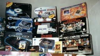 Geil(st)e PC-& Videospiel-Raritäten vom PC-& Videospiele NERD CometMatti!