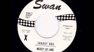 MIckey Lee Lane - Shaggy Dog SWAN 4183 [1964] DJ PROMO