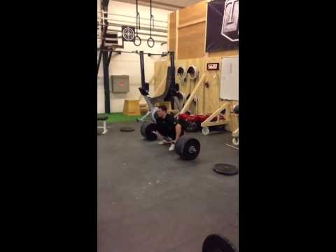 Clean  141 x 1 rep by TB