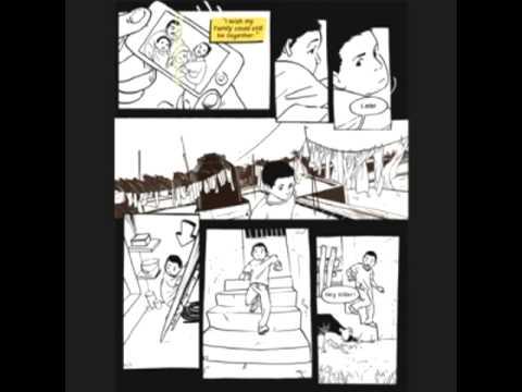 August Laydeez do Comics