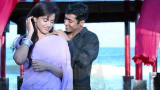 adiye kolluthey song  from vaaranam aayiram