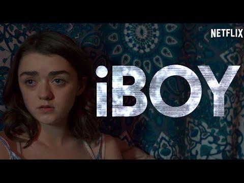 Real hacking vs Netflix iBoy movie