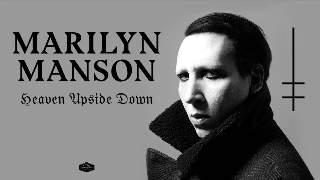 Marilyn Manson Rippe