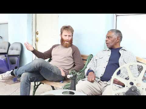Gus & Travis Talk Film: Critics