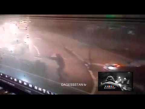 убийство Мухтара Меджидова в центре Москвы сняли камеры видео наблюдения