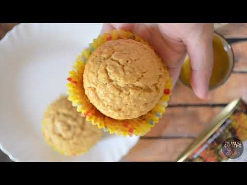 How to Make Maple Oatmeal Muffins (Recipe #6)