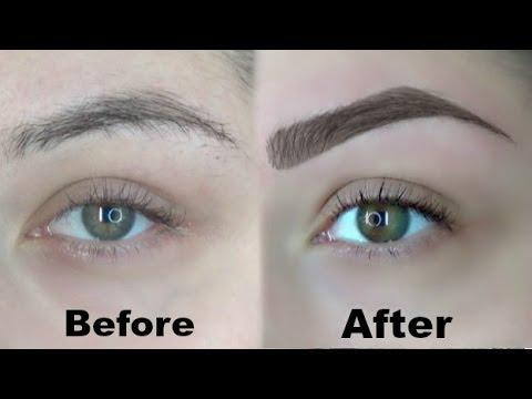 Best DIY guide for eyebrow Waxing