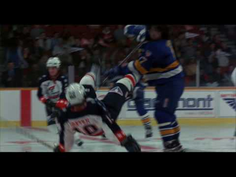 Slap Shot 2: Breaking the Ice is listed (or ranked) 14 on the list The Best Hockey Movies