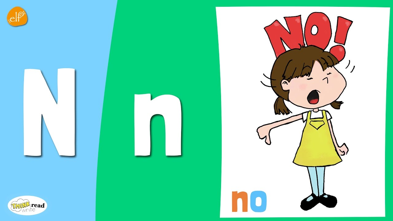 Images Of Things Starting With Letter N
