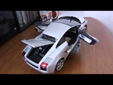 lego technic incline rotation lamborghini gallardo c youtube. Black Bedroom Furniture Sets. Home Design Ideas