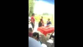 18 6 2017 Trao nhà tình nghĩa NHA01 cho Gia đình anh Hoàng Văn Tý ở Thị Trấn An Châu   Sơn Động   Bắ