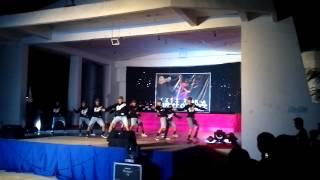 Skip Dance Crew