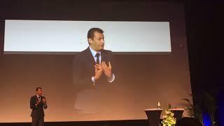 Eröffnungsrede von Ilhan Dogan beim VERWAY Kick Off Meeting