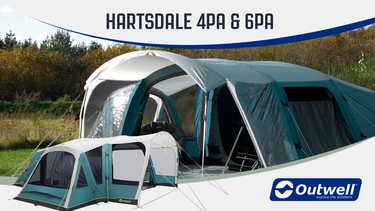 Hartsdale 4PA