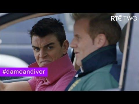 Download Ivor races Oisín - Damo & Ivor | Brand New Comedy | RTÉ TWO