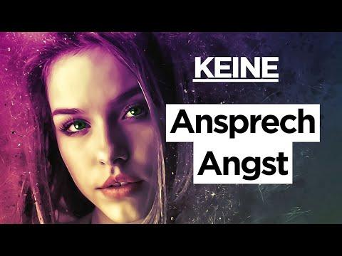Ansprechangst überwinden - Maximilian Pütz & Horst Wenzel