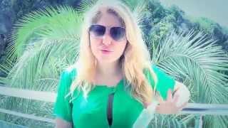 Летний уход за волосами на море/ Защита волос летом от моря, солнца и выгорания(Это видео про мой уход за волосами в летнее время! о том, как я защищаю волосы летом на море от соленой воды,..., 2014-08-09T17:57:43.000Z)