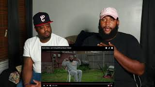 Kevin Gates - Let It Sing [Official Music Video] - REACTION