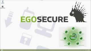 Tutorial: Zentrale Bitlocker Verwaltung - EgoSecure Endpoint