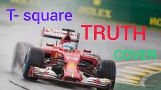 Tsquare #truth #弾いてみた ちょっと古いんですが、2年前くらいに撮った 演奏をアップします。 当初は、カメラアングルが低くて、 右手が隠れてる、ギター音量が小さいなど、 ...