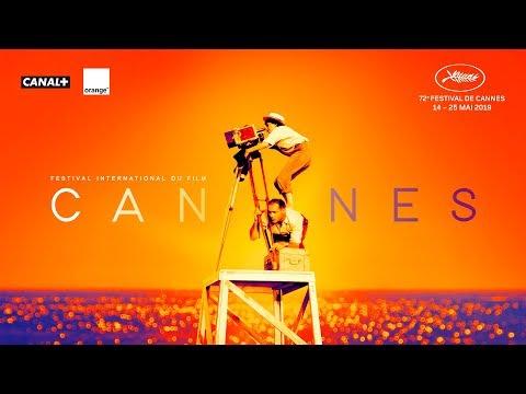 Festival de Cannes - Announcement of the Official Selection 2019