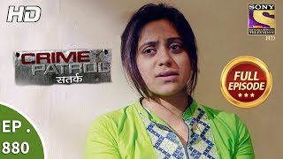 Crime Patrol - Ep 880 - Full Episode - 23rd December, 2017