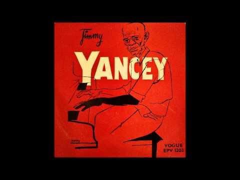 "Jimmy Yancey ""Jimmy Yancey""(1957 or 58).Track A2:"" Boodlin"