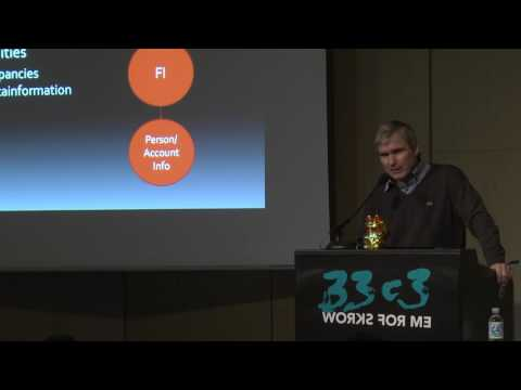 International exchange of tax information (33c3)