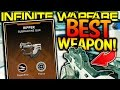 "BEST HIDDEN GUN IN INFINITE WARFARE! THE ""RIPPER"" RETURNS IN INFINITE WARFARE AND IS THE BEST!"