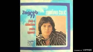 Zdravko Colic - Zivis u oblacima - (Audio 1977)