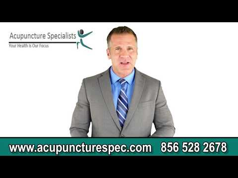 Acupuncture South Jersey: Top Rated Cherry Hill Acupuncture