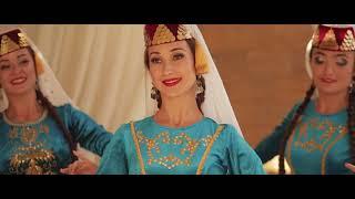 Видеоклип крымско-татарского ансамбля