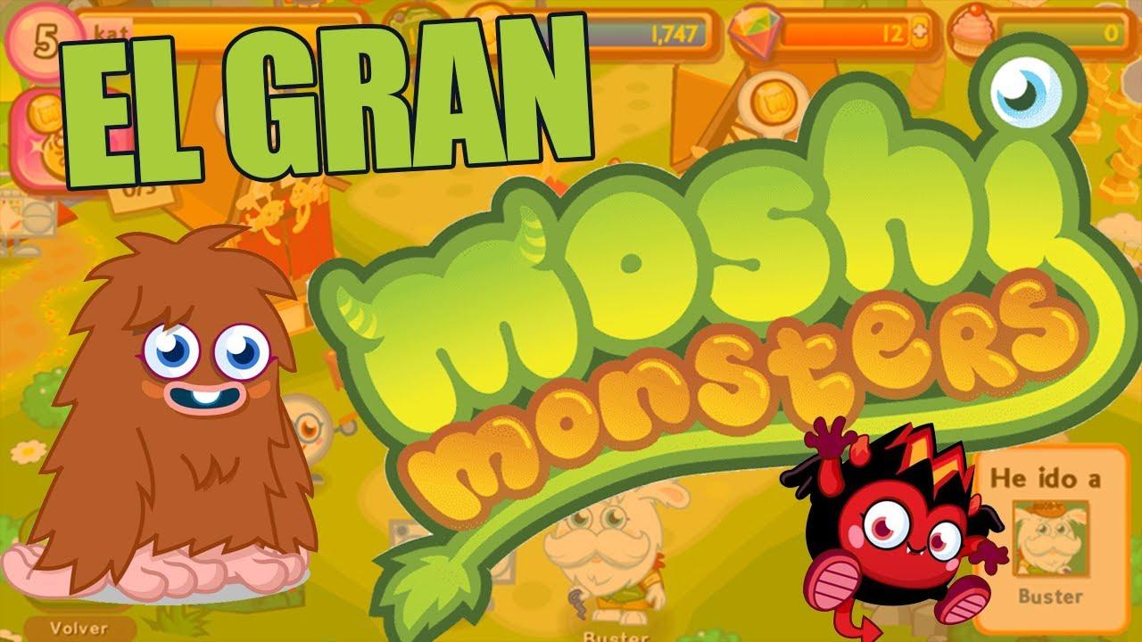Moshi Monsters: ¿Por qué cerró? Otra victima del cierre de Flash   Fase Retro