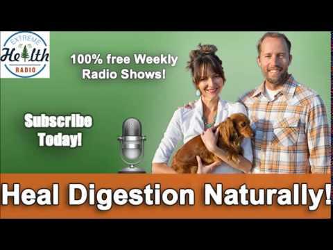 Dr. John Bergman Healing Digestive Disorder & More!