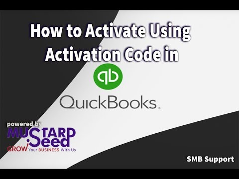 how-to-activate-quickbooks-using-activation-code